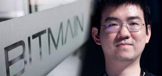 Глава Bitmain: ICO – это нестабильный финансовый пузырь