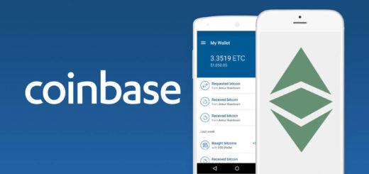 На Coinbase Pro (GDAX) запустили торги по Ethereum Classic (ETC)