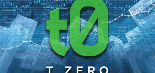 Платформа tZERO привлекла $134 млн в ходе регулируемого токенсейла (STO)