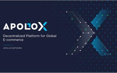 ApolloX ICO