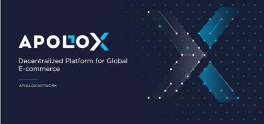 Обзор ApolloX ICO — децентрализованный рынок электронной коммерции