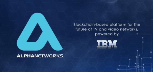 Блокчейн-стартап AlphaNetworks привлек $10 млн инвестиций
