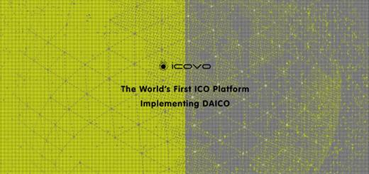 Обзор ICOVO — первой платформы с реализацией DAICO