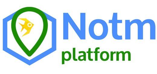 Notm ICO — новостная платформа, банк и биржа